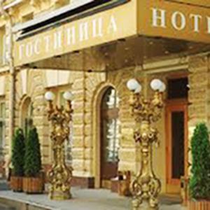 Гостиницы Анциферово