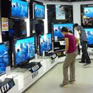 Магазины электроники Анциферово