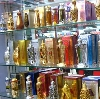 Парфюмерные магазины в Анциферово
