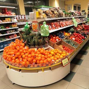 Супермаркеты Анциферово