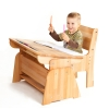 Хвойнинская Детская библиотека - иконка «детская» в Анциферово
