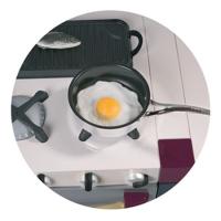 Столовая - иконка «кухня» в Анциферово