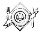 Леон - кафе-бар, гостиница и сауна в п. Любытино - иконка «ресторан» в Анциферово
